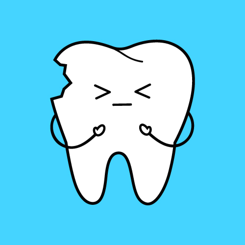 Chipped Tooth Treatment Kings Cross London