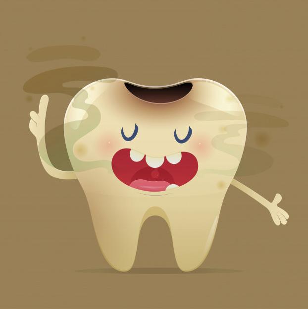 Dental Check-up, Bad Breath