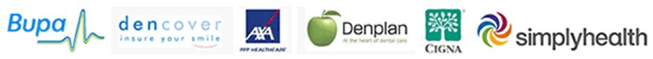 Dental insurances banner
