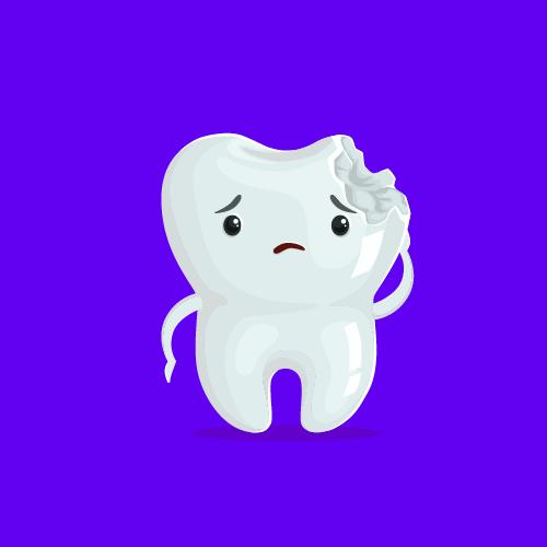 Emergency Broken Tooth Fix