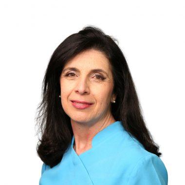 Dr Ana Bosco