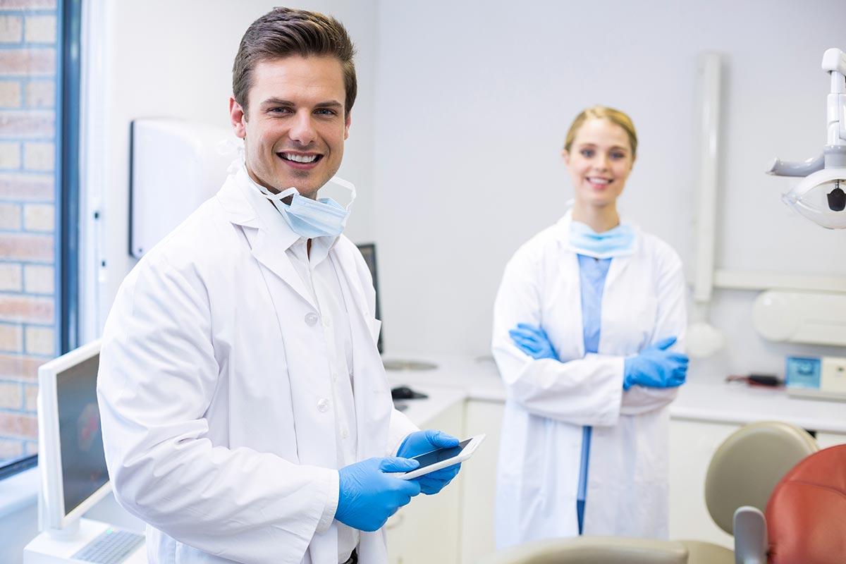 Specialist dentistry Kings Cross London