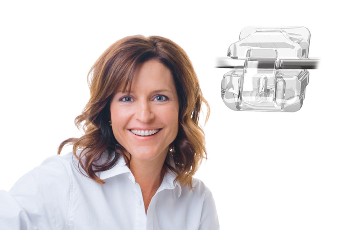 Self-ligating braces affordable treatment London banner image