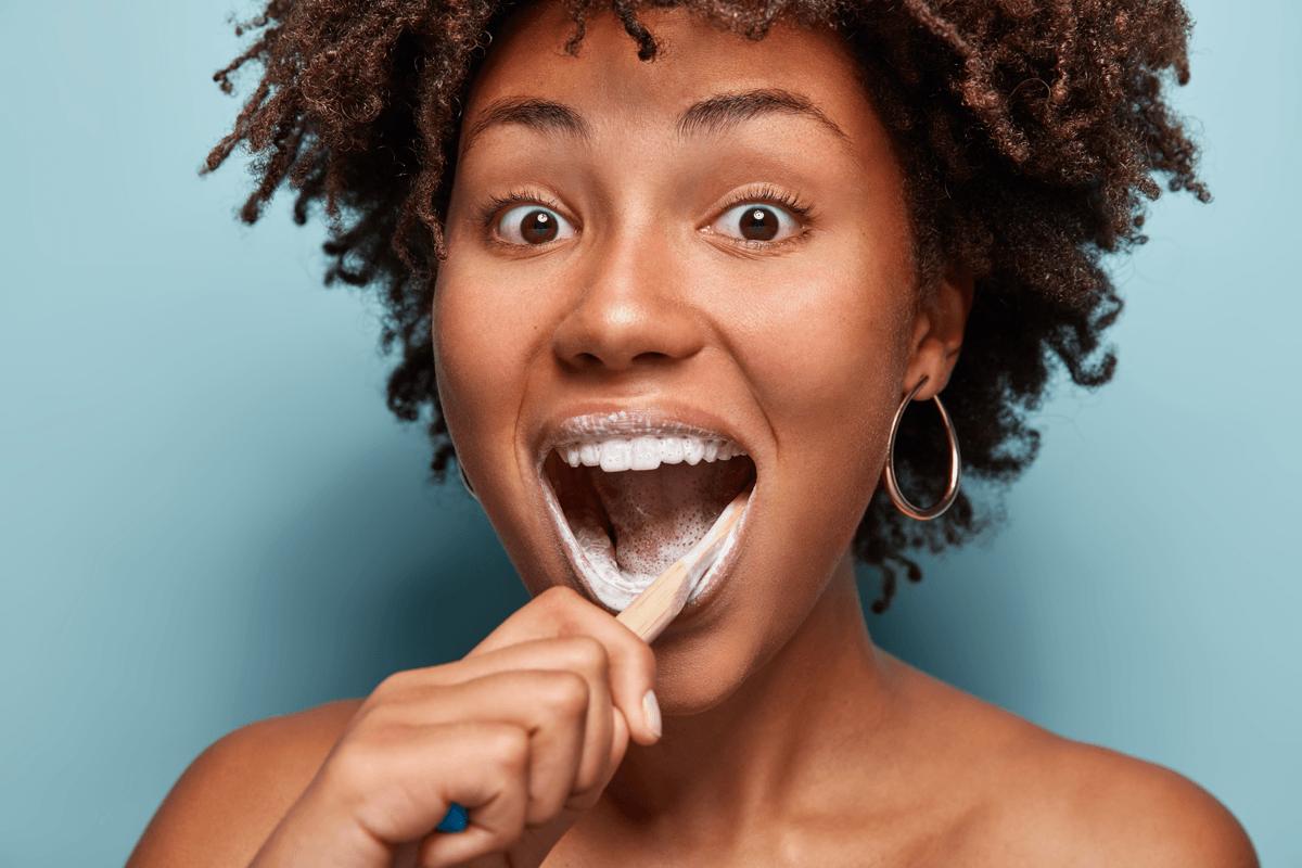 Dental Hygiene Better Than Brushing