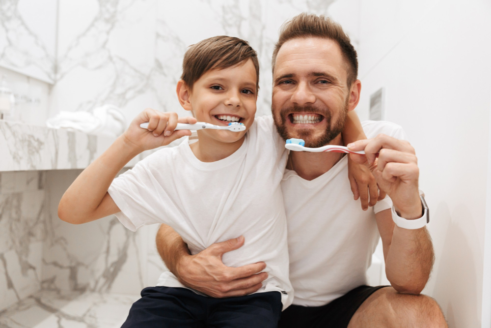 4 Essential Things About Teeth Brushing